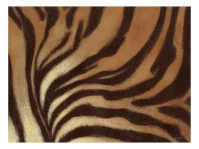 Tiger II-Norman Wyatt Jr^-Art Print
