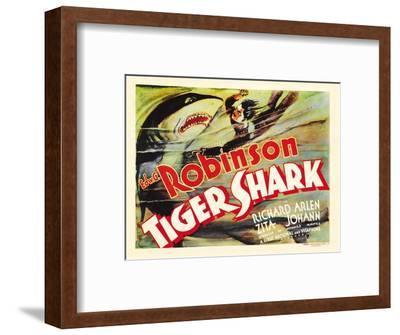 Tiger Shark, 1932
