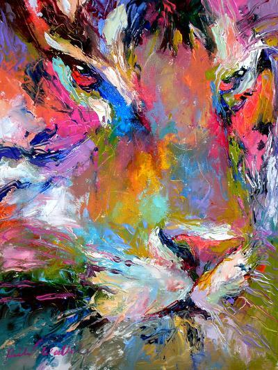 Tiger-Richard Wallich-Art Print