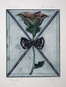 Arboretum - Amulet by Tighe O'Donoghue