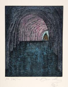 Hevopass by Tighe O'Donoghue