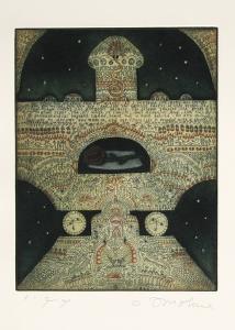The Shrine by Tighe O'Donoghue