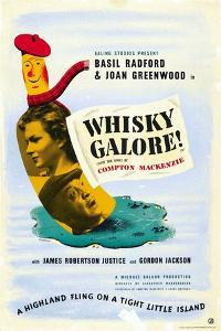 Tight Little Island, 1948 (Whisky Galore!)