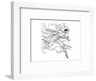 Tik-Tok of Oz-John R. Neill-Framed Art Print