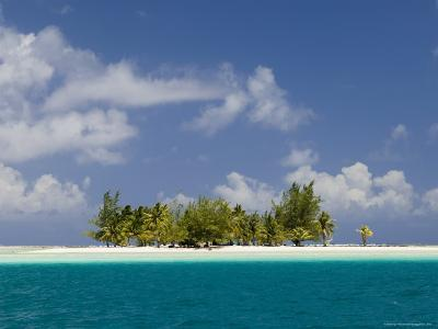 Tikehau, Tuamotu Archipelago, French Polynesia, Pacific Islands, Pacific-Sergio Pitamitz-Photographic Print