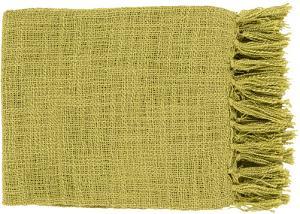 Tilda Throw - Lime *