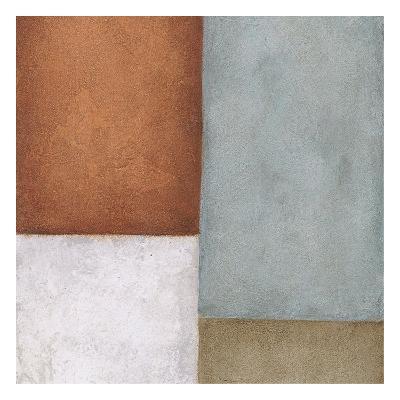 Tile 1-Kristin Emery-Art Print
