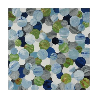 Tiled In-Sydney Edmunds-Giclee Print