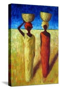 Calabash Cousins , 2017 by Tilly Willis