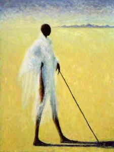 Long Shadow, 1993 by Tilly Willis