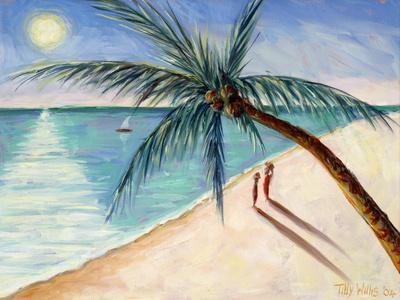 Rustling Palm, 2004