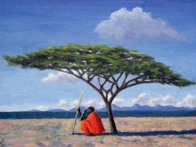 The Shady Tree, 1992