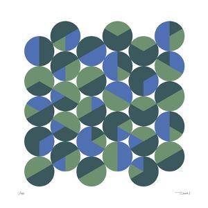 Daily Geometry 464 by Tilman Zitzmann