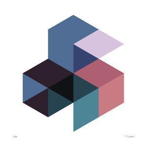 Daily Geometry 505 by Tilman Zitzmann