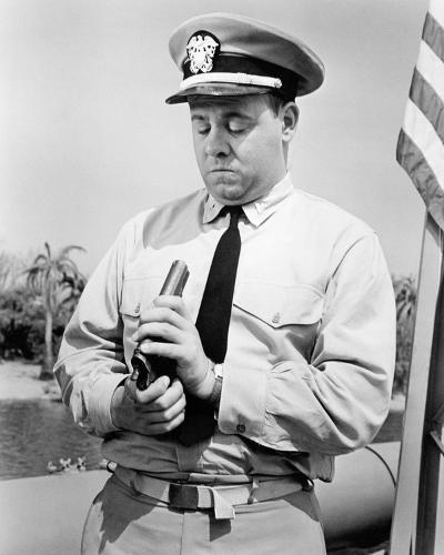 Tim Conway, McHale's Navy (1962)--Photo