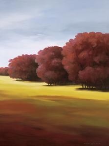 Peaceful I by Tim Howe