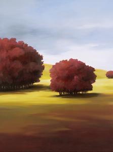 Peaceful II by Tim Howe