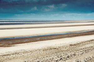Holkham Sands by Tim Kahane
