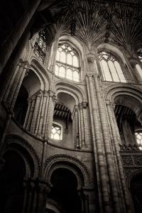Norwich Cathedral Interior by Tim Kahane