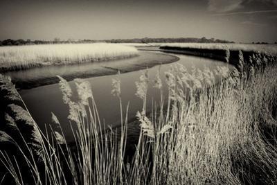 Snape Maltings, Suffolk England by Tim Kahane