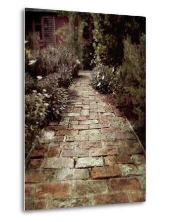 The English Garden by Tim Kahane