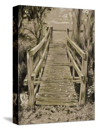 Thornham Bridge Sketch