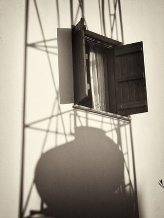Window with Shadows