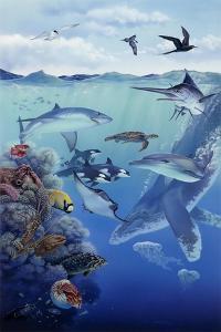 Oceanic by Tim Knepp