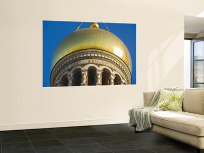 Golden Dome of Vladimirskaya Church