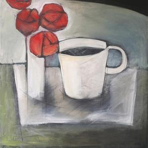 Coffee and Roses by Tim Nyberg
