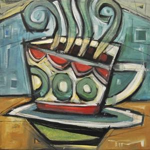 Coffee Cup 2 by Tim Nyberg