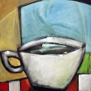 Coffee Grande by Tim Nyberg