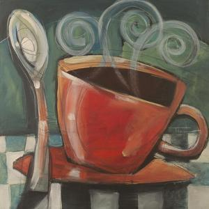 Cup and Spoon by Tim Nyberg