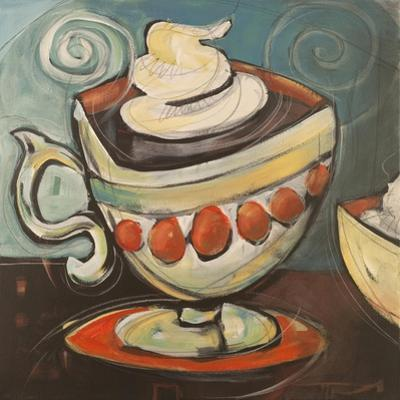 Cup of Mocha by Tim Nyberg