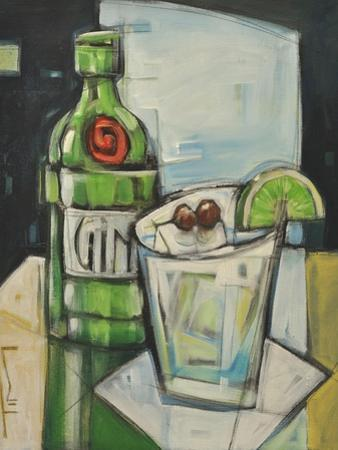 Gin and Tonic by Tim Nyberg