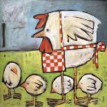 Jazz Trio-Tim Nyberg-Giclee Print