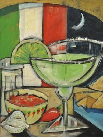 Margarita by Tim Nyberg