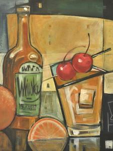 Old Fashioned Sweet Cherries by Tim Nyberg
