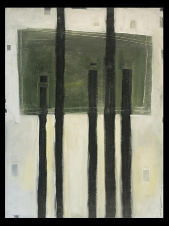 Rothkos Trees by Tim Nyberg