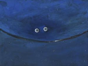 Smilin Eyes 2 by Tim Nyberg