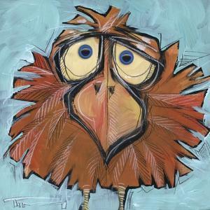 Square Bird 24B by Tim Nyberg
