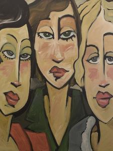 The Three Graces by Tim Nyberg