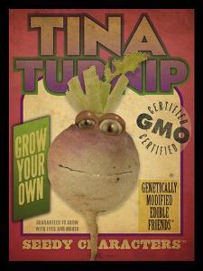 Turnip Pack by Tim Nyberg