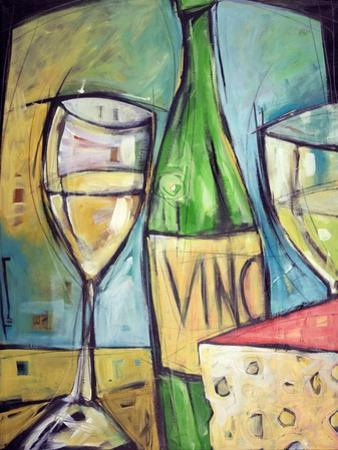 Vin Et Fromage by Tim Nyberg