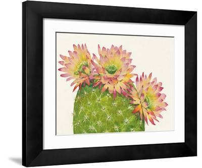 Desert Blossoms I