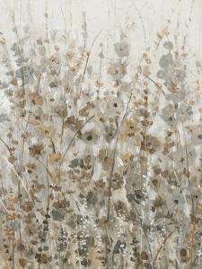 Early Fall Flowers I by Tim O'Toole