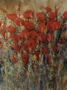 Flower Field II by Tim O'toole