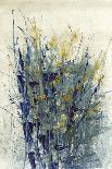 Red Poppy Field II-Tim O'toole-Art Print