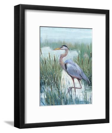 Marsh Heron II