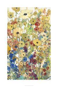 Meadow Floral II by Tim O'toole